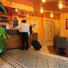 Comfort Hotel Gennevilliers in Herblay