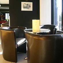 Comfort Hotel Lille Roubaix in Bellegem