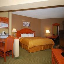 Comfort Suites in Snyders Mill