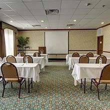 Comfort Suites Waco in Robinson