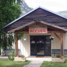 Complexe des Oustalous in Arignac