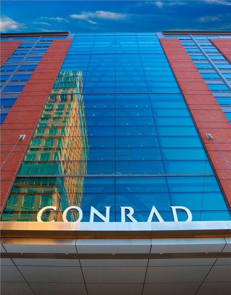 Conrad New York in New York