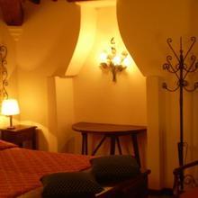 Country Hotel Poggiomanente in Calzolaro
