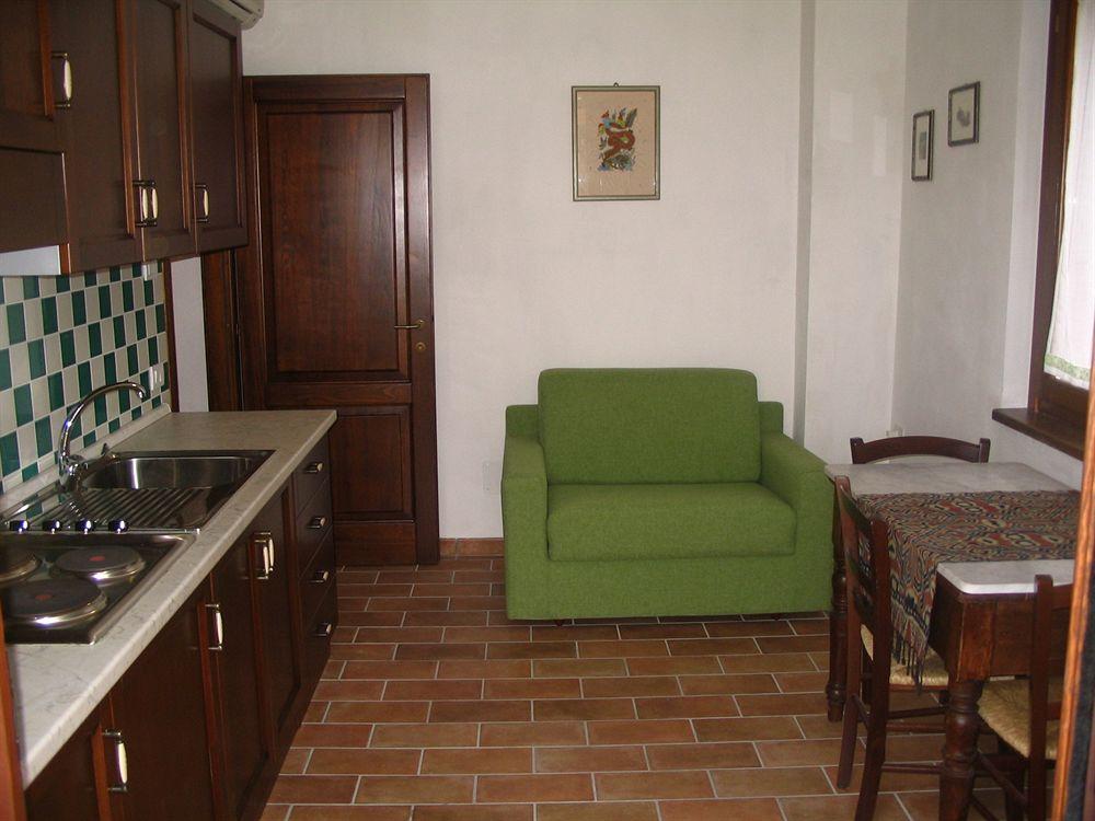 Country House Il Sambro in Marcellano