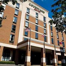 Courtyard by Marriott Springfield Downtown in Snyders Mill