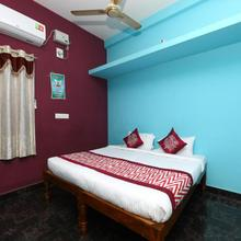 Cozy 3BHK Aurovile Bus Stand in Auroville