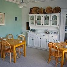 Craigielea Guest House in Earlston