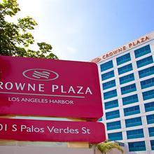 Crowne Plaza Hotel Los Angeles Harbor Hotel in Los Angeles