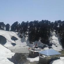 Crystal mountain jibhi in Gushaini