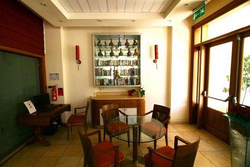 Curium Palace Hotel in Pyrgos