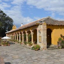 D'Acosta Hotel Hacienda del Salitre in Tibasosa