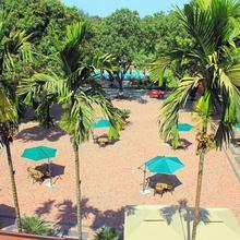 Damanganga Valley Resort in Dungra
