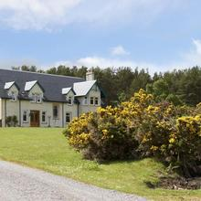Daviot Lodge in Inverness