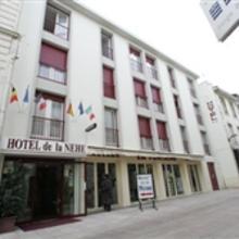 De La Nehe Hotel Dax in Pouillon