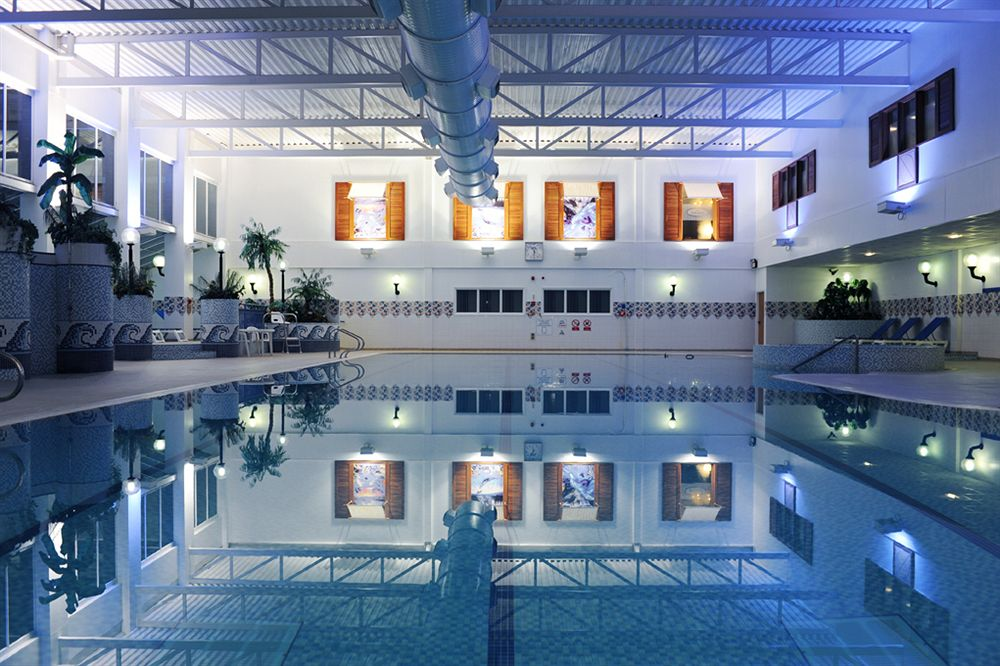 De Vere VILLAGE Birmingham Dudley - Hotel & Leisure Club in Kinvere
