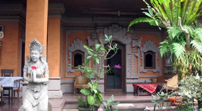 Desak Putu Putra Home Stay in Bali