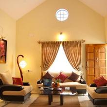 D'Habitat Serviced Apartment in Vasanth Nagar