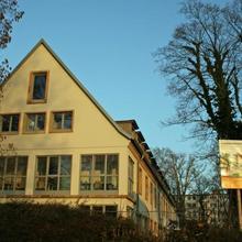 DJH Jugendherberge Mannheim in Altrip