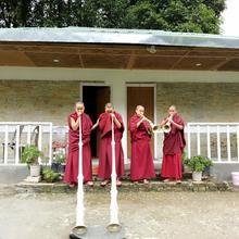Dokohthang Homestay in Yangang