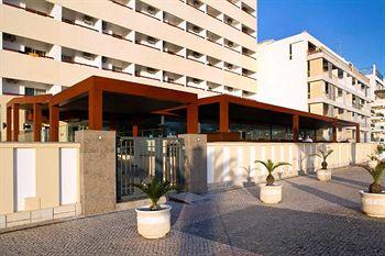 Dom Jose Beach Hotel in Maritenda