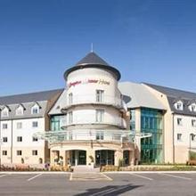 Drayton Manor Hotel in Alrewas