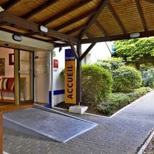 Kyriad Hotel Villeneuve la Garenne in Herblay