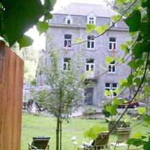 Eco Domaine Le Fond de Vedeur in Barvaux-condroz