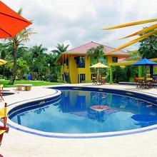 Ecohotel La Casona in La Florida
