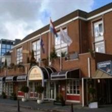 Eden Oranje Hotel Leeuwarden in Stiens