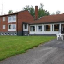 Ekbacken Sporthotell in Alsater