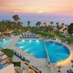 Elias Beach Hotel in Pyrgos