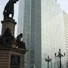 Embassy Suites Hotel by Hilton Mexico City - Reforma in Mexico City
