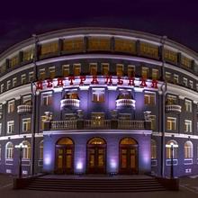 Сentralnaya Hotel in Yegorovy