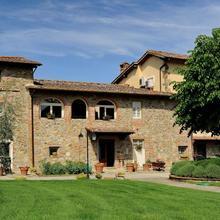 Erboli Residence in Rosennano