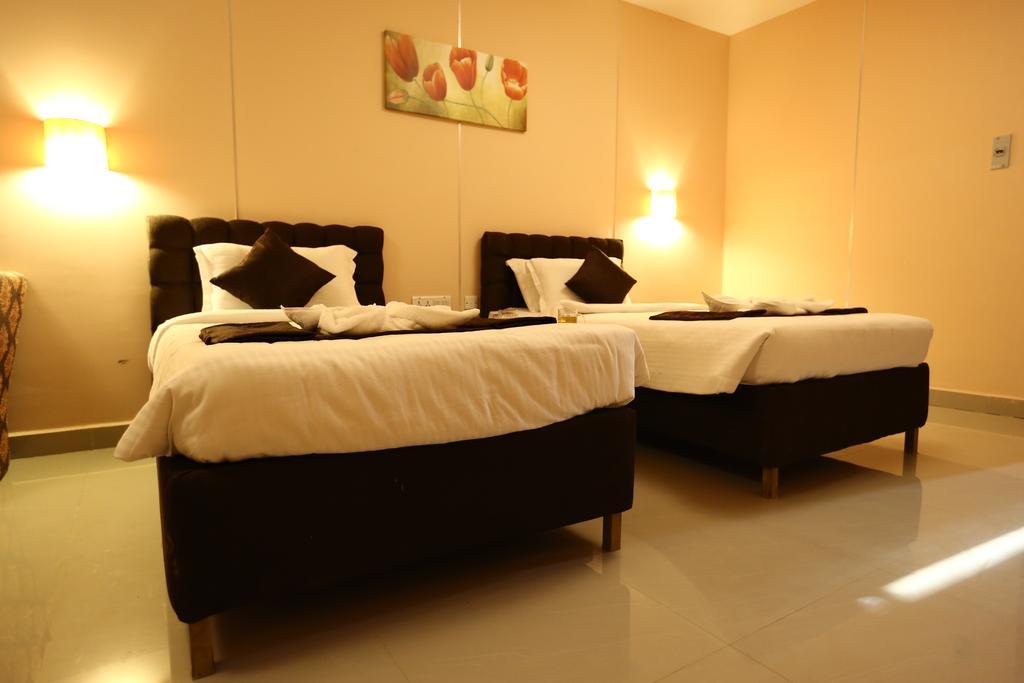 EVP STARS SKYINN Hotel and Convention center in Thirunindravur