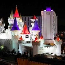 Excalibur Hotel Casino in Las Vegas