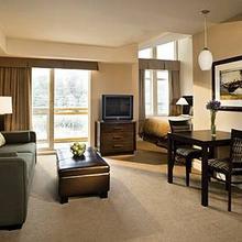 Executive Suites Garibaldi Springs Resort in Squamish