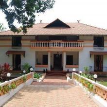 Divar Island Retreat Guest House in Velha