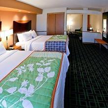 Fairfield Inn & Suites by Marriott Pelham in Lakeview Park