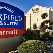 Fairfield Inn & Suites Waco North in Robinson