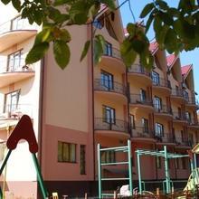 Fantasia Hotel in Sinyak