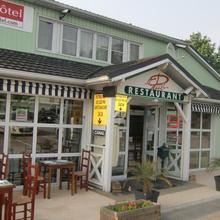Fasthotel Barentin in Duclair