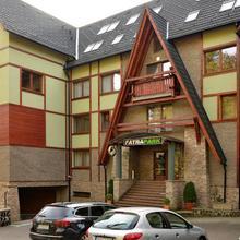 Fatrapark - Luxusný Apartmán in Liptovska Osada