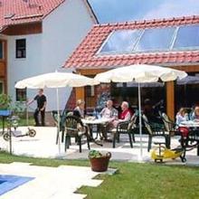 Ferienanlage Harzfreunde in Allrode