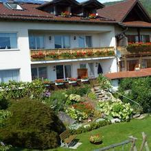 Ferienwohnungen/Pension Wagerer in Blaibach