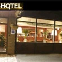 First Hotel Ett in Brunflo