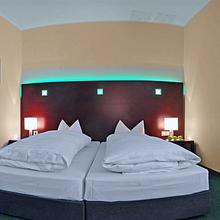 Fleming's Hotel Frankfurt-Messe in Frankfurt Am Main