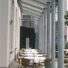 Fletcher Hotel Paleis Stadhouderlijk Hof in Stiens