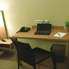 Forme-Hotel in Mireval