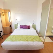 Hotel Caspia Pro Pune Hinjewadi in Tathawade